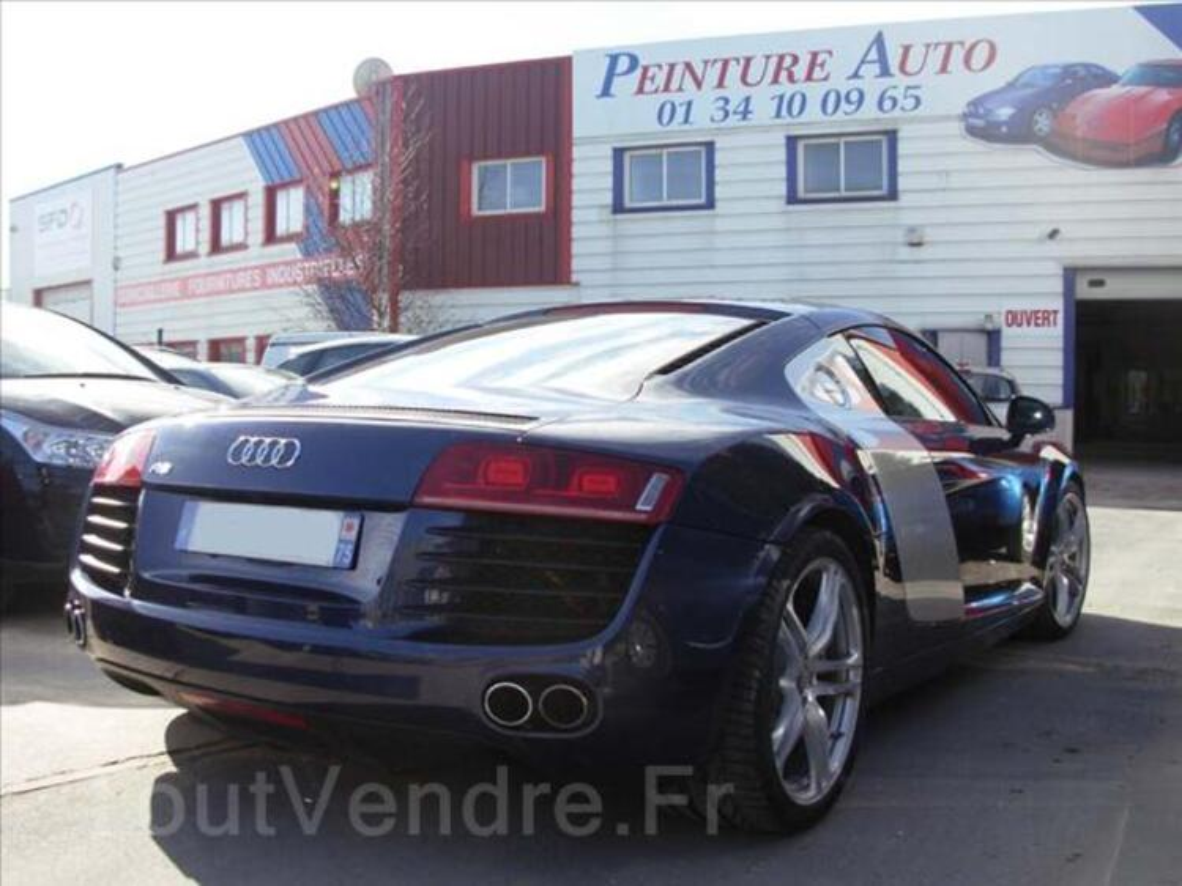 PEINTURE COMPLETE Jaguar, Mercedes, Audi, BMW… ; 1290€* 13471133
