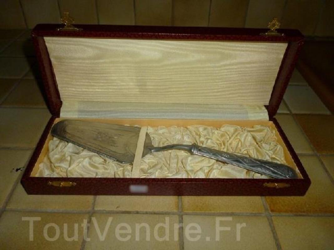Pelle à tarte Arg 1000 La San Marco 89515180