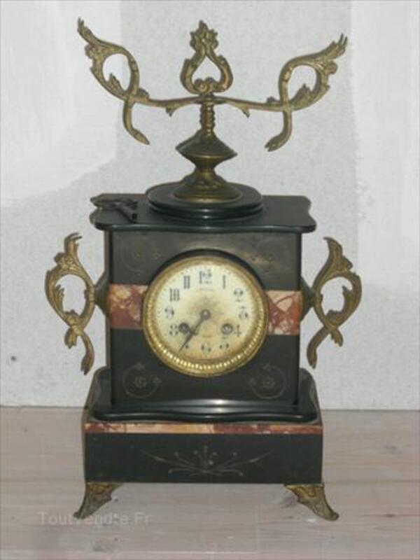 Pendule ancienne style Napoléon III 64428575