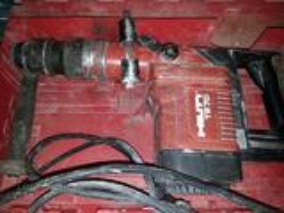Perforateur hilti TE75