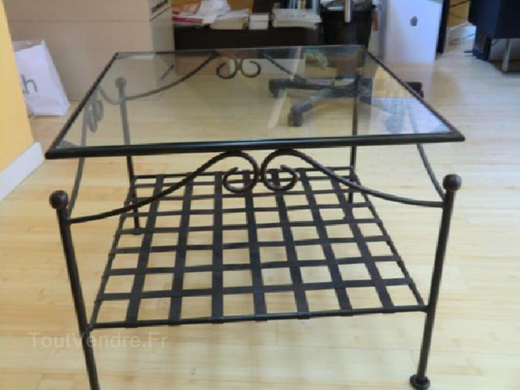 Petis meubles fer forgé 91407102