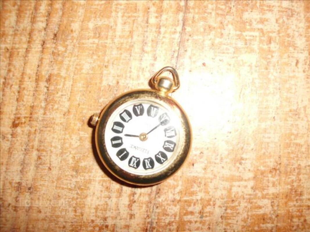 Petite montre gousset 88116206