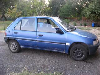 Peugeot 106 kid