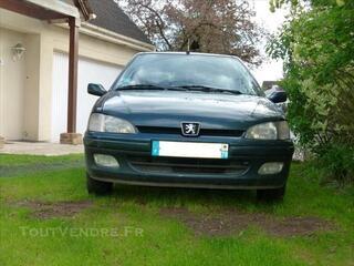 Peugeot 106 v7 - 90 ch Cashmere 3 p