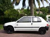 Peugeot 106 Version  (2) 1.0 kid 3p