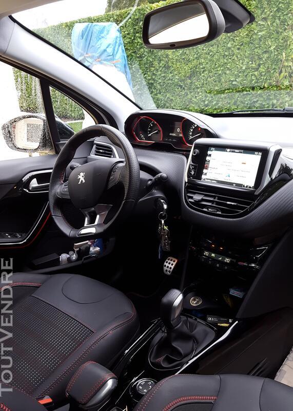 Peugeot 2008 pure.tech 110 ch gt line 337388671