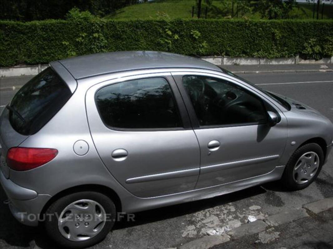 Peugeot 206 1.6 XT 5p 90ch 75917541
