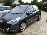Peugeot 207 1.6 hdi 110 griffe 5 portes