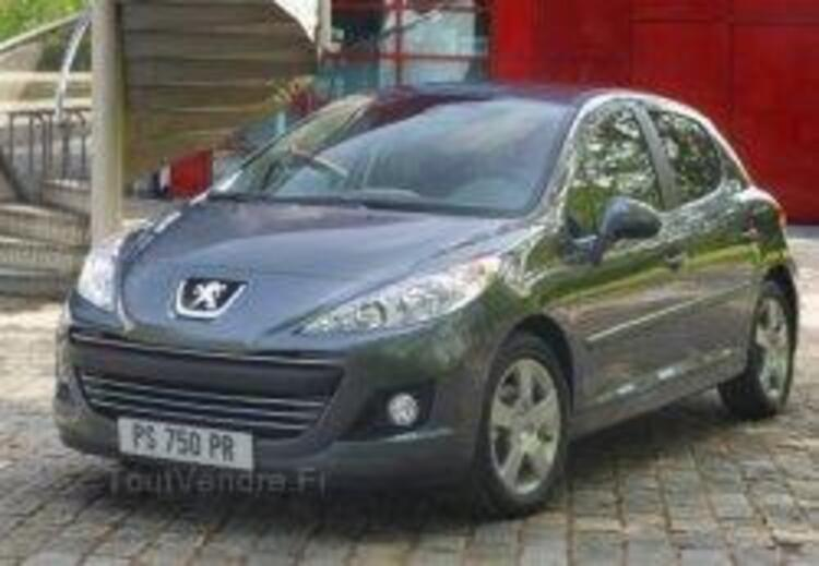 Peugeot 207 1.6 HDi 90ch Active 26893904