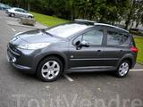 PEUGEOT 207 SW 1.6 HDI 90 OUTDOOR