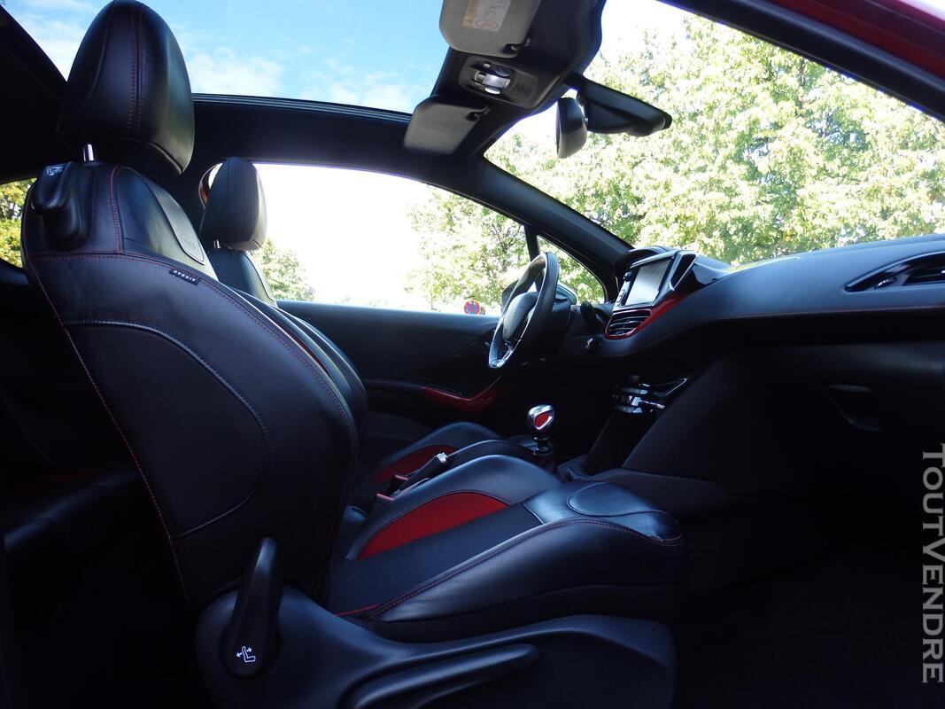 PEUGEOT 208 1.6 THP(200ch)BM6 GTi, Toit Pano,Sono JBL 330905195