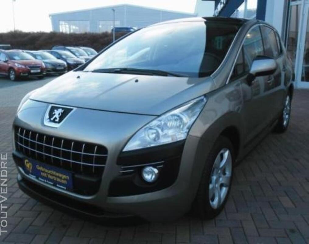 Peugeot 3008  150 Ch 127409681