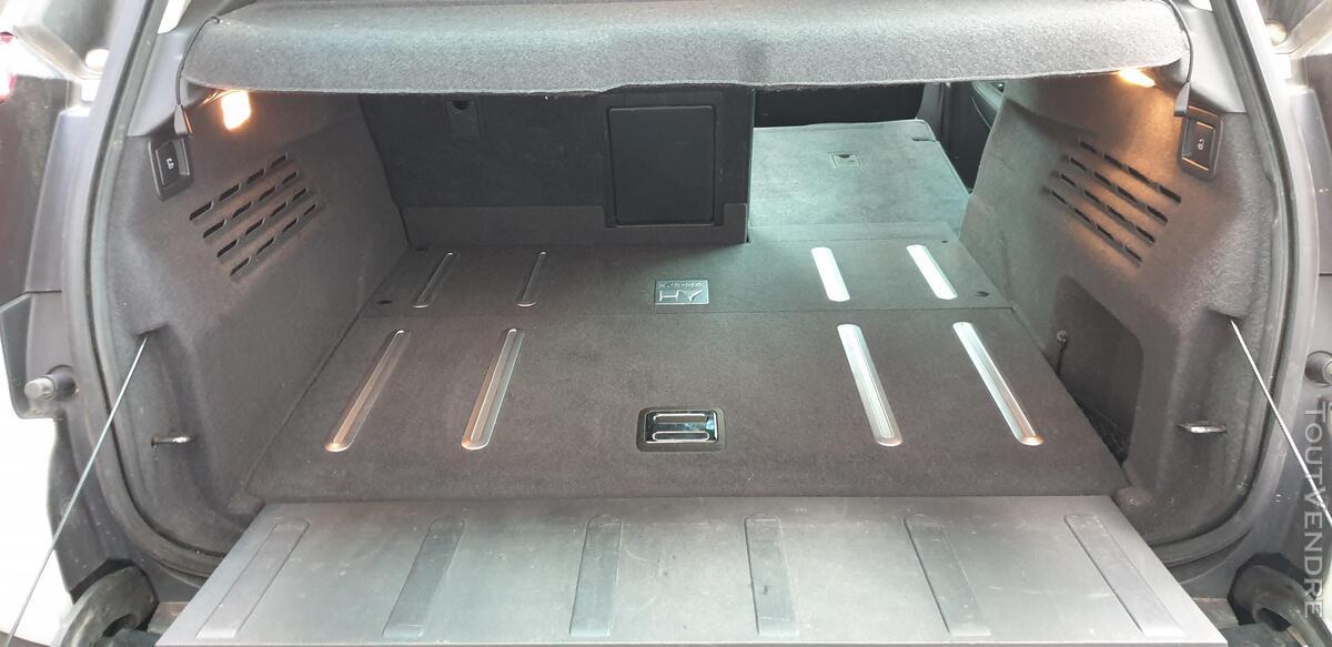 PEUGEOT 3008 HYBRIDE 4 4WD 700519393