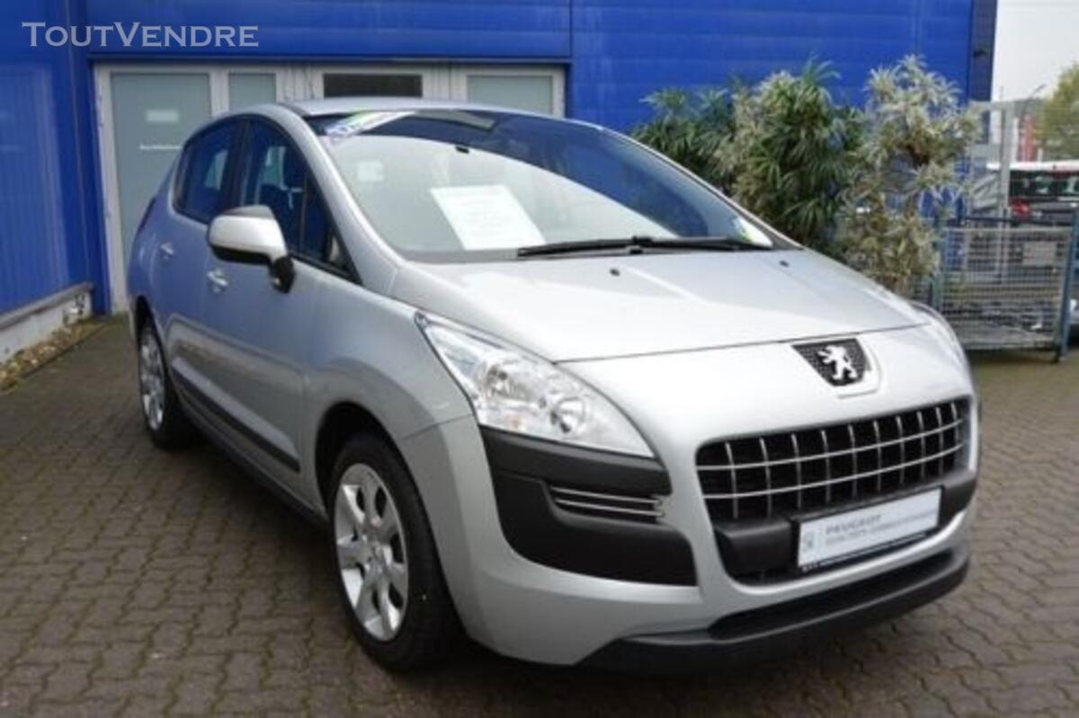 Peugeot 3008 127409676