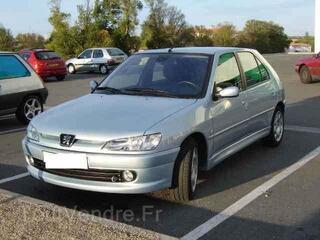 Peugeot 306 1.8 16v Phase 2