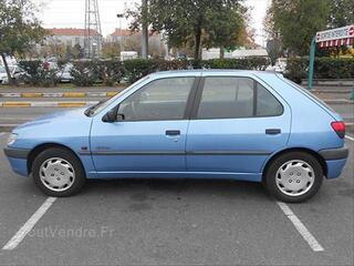 Peugeot 306 Equinoxe, 5 portes, 113 000 km