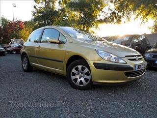 Peugeot 307 1.6 16S XS PREMIUM 3 Portes