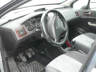 Peugeot 307 2.0 L HDI 110 XS PRENIUM