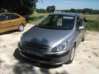 Peugeot 307 - 2002 - 2.0 HDI 90 XT PREMIUM 5P