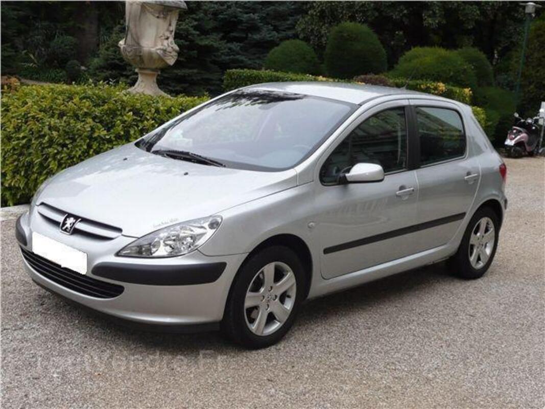 Peugeot 307 AFFAIRE 1.4 Hdi 93014271