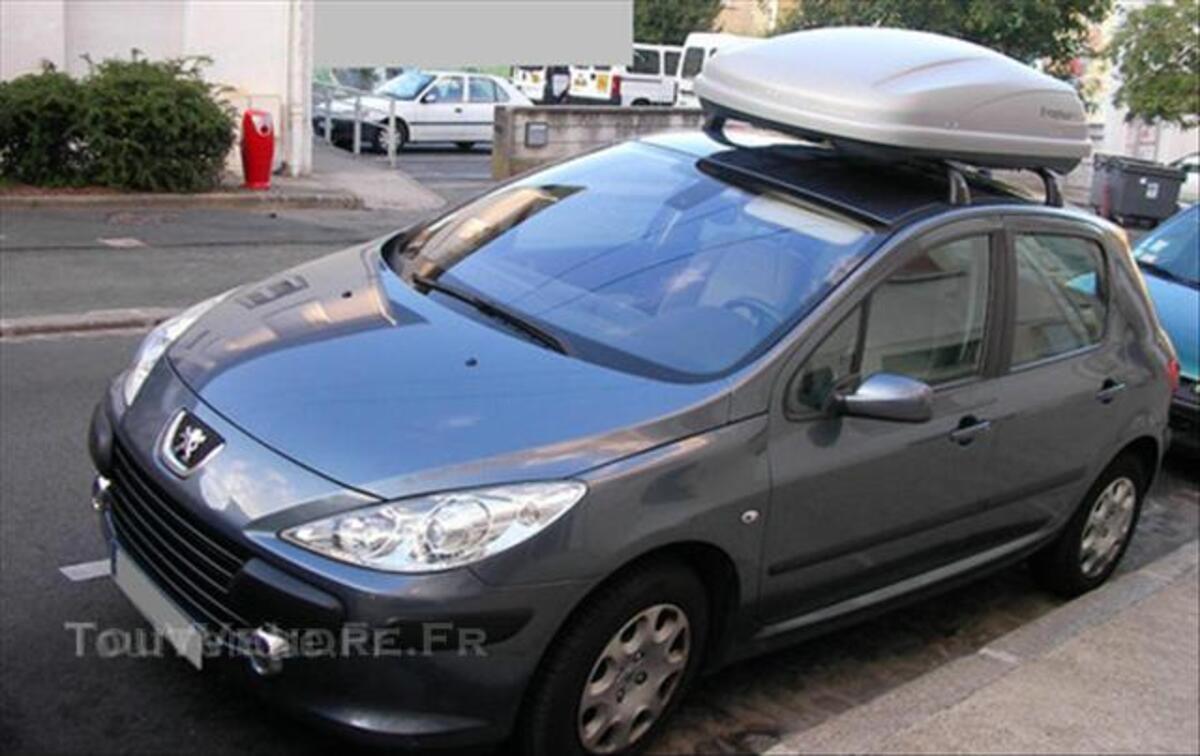 Peugeot 307 EXECUTIVE 1.6 16S HDI  5P 5CV fiscaux 90CV 45830344