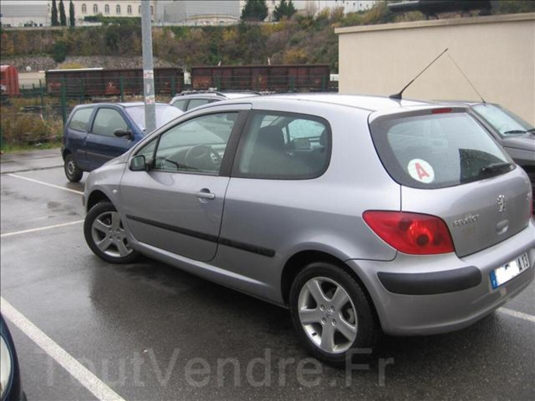 Peugeot 307 Hdi 90cv 2L 9407