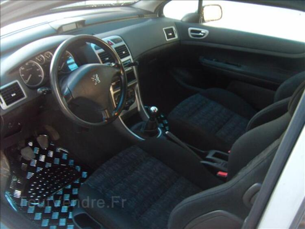 Peugeot 307 Hdi 90cv 2L 9409