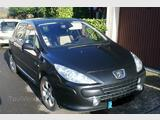 Peugeot 307 Rugby world cup 136 CV