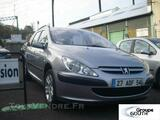 Peugeot 307 SW 2.0 HDI 136 Exclusive