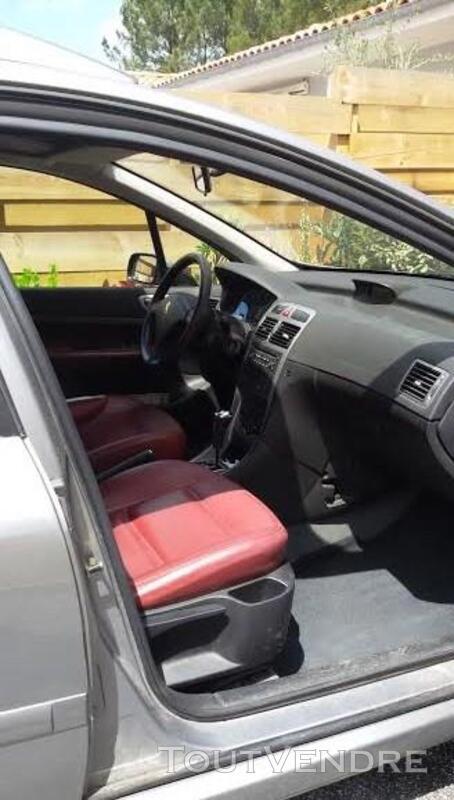 Peugeot 307 SW auto 145552239