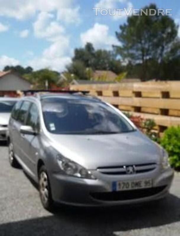 Peugeot 307 SW auto 145552240