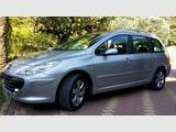 Peugeot 307 SW HDI 110 Confort Pack 2007