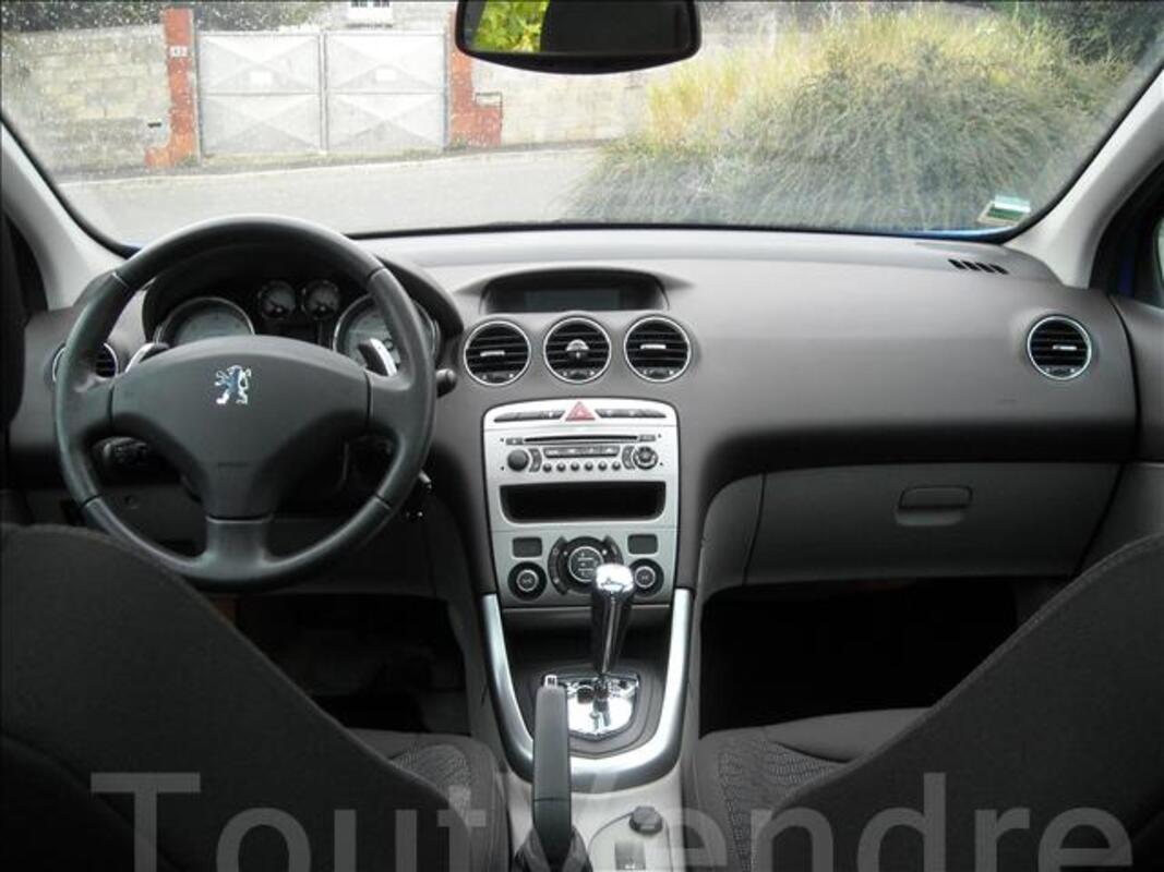 Peugeot 308 1.6 HDI 110ch auto/sequetiel/palette 68612483