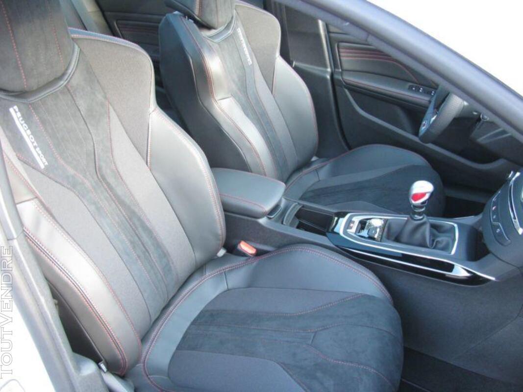 PEUGEOT 308 1.6 THP(272ch)BM6 GTi suréquipée Toit Pano.Hi-Fi 331700821