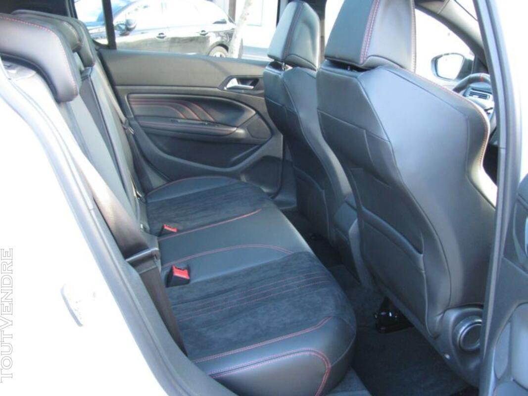PEUGEOT 308 1.6 THP(272ch)BM6 GTi suréquipée Toit Pano.Hi-Fi 331700827