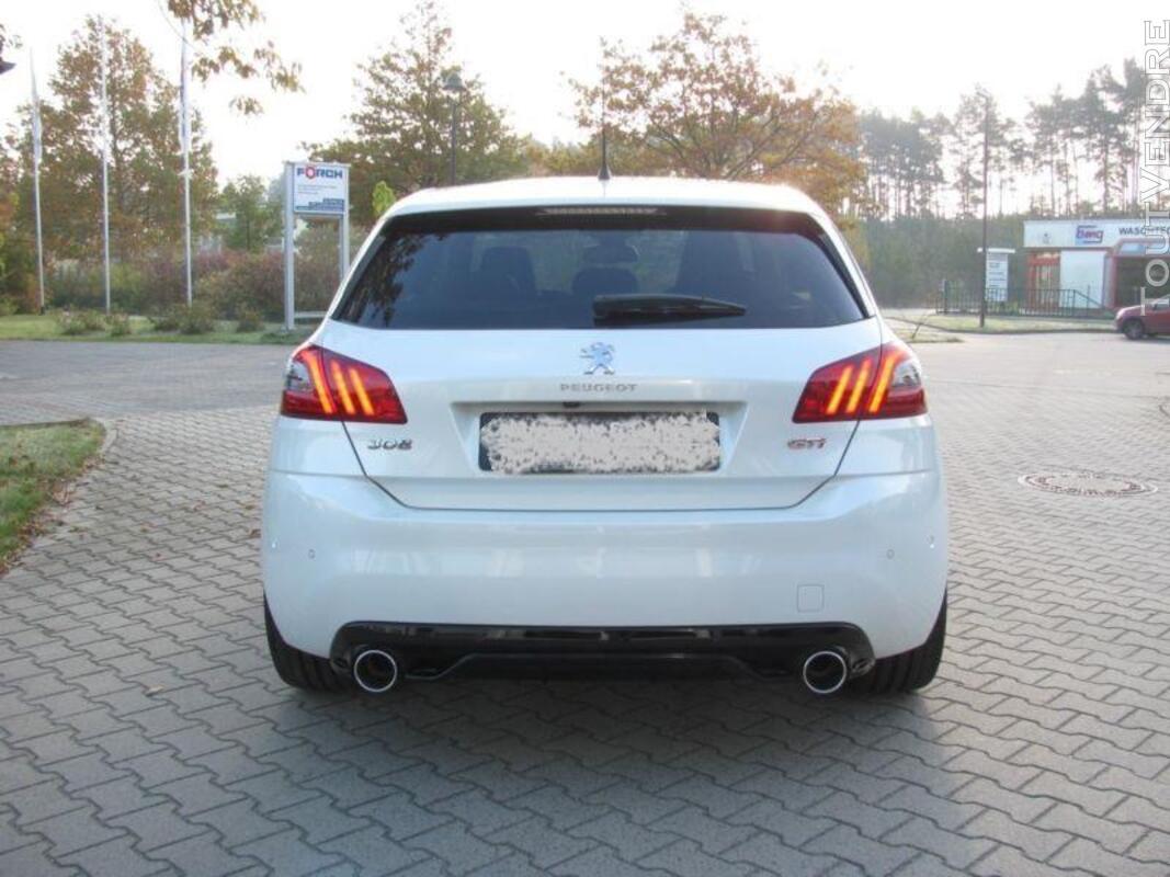 PEUGEOT 308 1.6 THP(272ch)BM6 GTi suréquipée Toit Pano.Hi-Fi 331700836