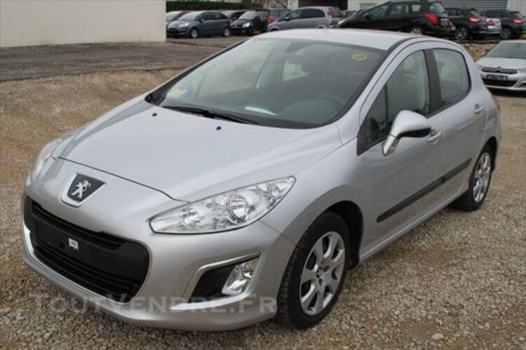 Peugeot 308 hdi 92ch 23100kms 77258410