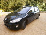 PEUGEOT 308 SW 1.6 HDI 110 ch  2009
