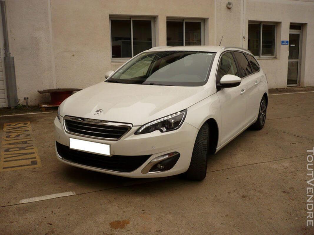 Peugeot 308 SW 1.6l BLUEHDI 120 ALLURE EAT6 674228071