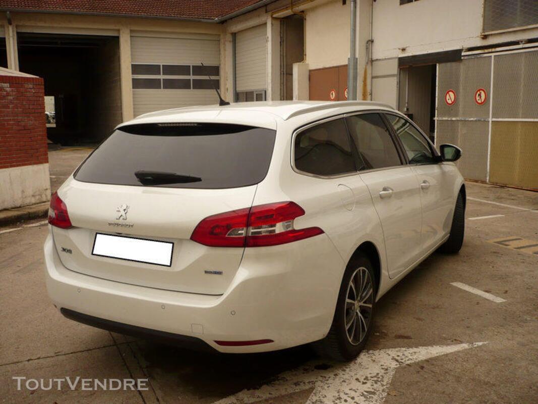Peugeot 308 SW 1.6l BLUEHDI 120 ALLURE EAT6 674228074