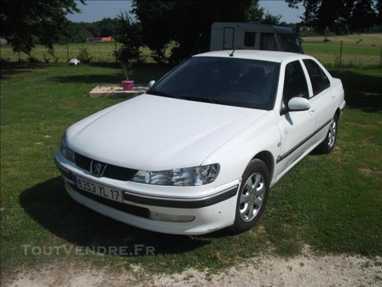 PEUGEOT 406 2.0 HDI 110 ST PACK CONFORT 78792348