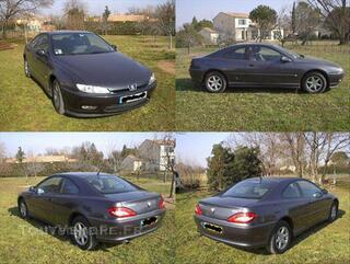 Peugeot 406 COUPE 2l EXCELLENT ETAT/bva