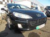 PEUGEOT 407 2.0 HDi BLACK SILVER EDITION