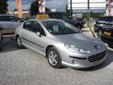 PEUGEOT 407 2.0 HDI EXECUTIVE 136 CH