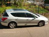 PEUGEOT 407 HDI SW EXECUTIVE PACK 136 CH BOITE 6