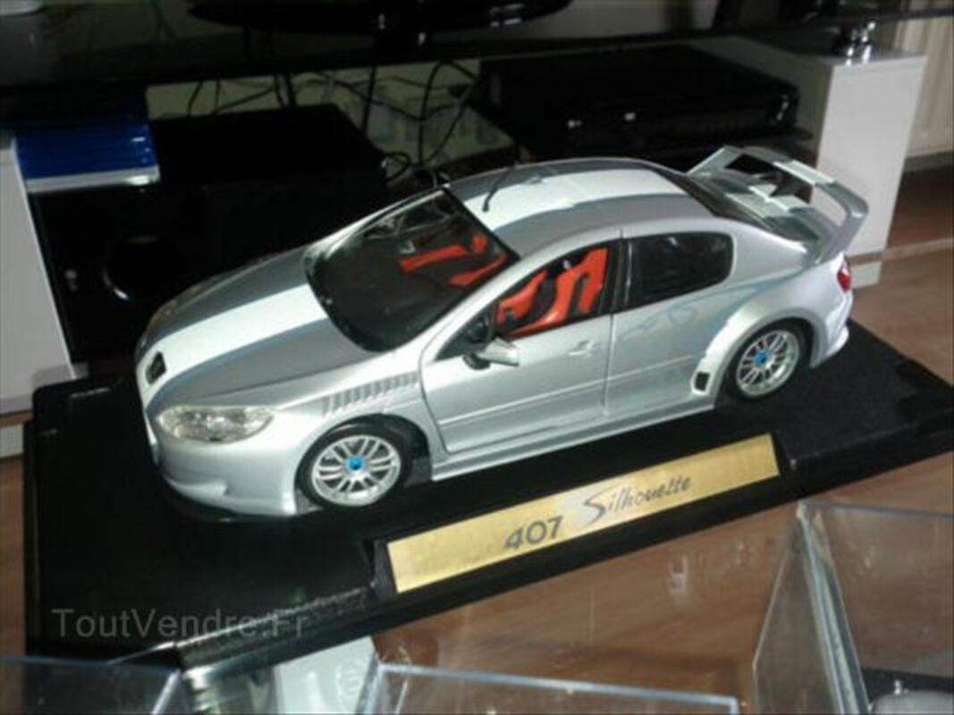 Peugeot 407 Silhouette 56534565