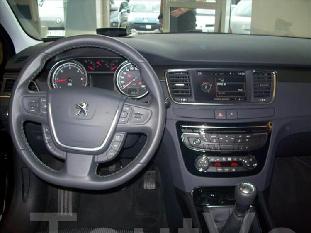 Peugeot 508 sw 2.0 hdi 140 fap allure 40066131