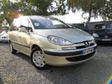 Peugeot 807 2.0 hdi 136 16v navteq 8places