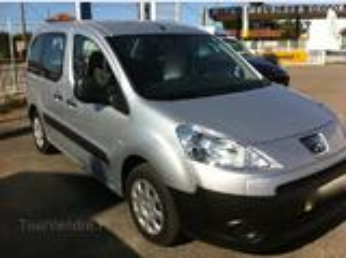 Peugeot Partner Tepee 90 cv HDI