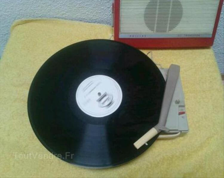 PHILIPS AG 4000. Electrophone - tourne-disque (collection) 73112950
